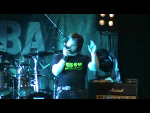Sybreed - Human Black Box (Live in Moscow (RU) 23.05.2010) [3/10]