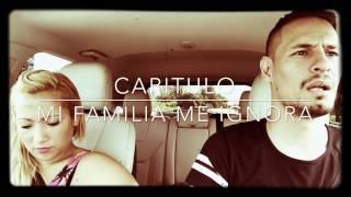 Rodrigo Tapari Intimo (capítulo 1/ mi familia me ignora)