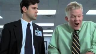Office Space: O Face