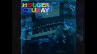 Holger Czukay / Ode To Perfume ( Short DUB Edition )