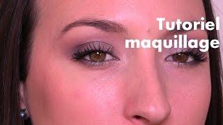 Tutoriel maquillage : Audacity de Lancôme
