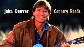 Take Me Home, Country Roads - John Denver - Lyrics/บรรยายไทย