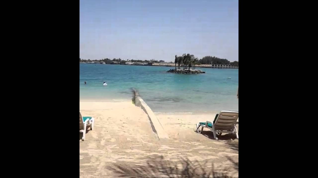 Silver Sand Beach Jeddah