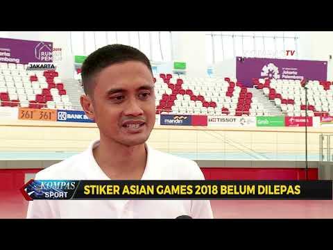 Pasca Asian Games Banyak Arena Belum Diperbaiki INASGOC
