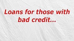 Loans for those with bad credit (CodyCross Answer/Cheat)