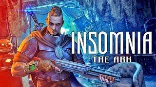 Insomnia: The Ark, получился ли русский Fallout? Обзор игры