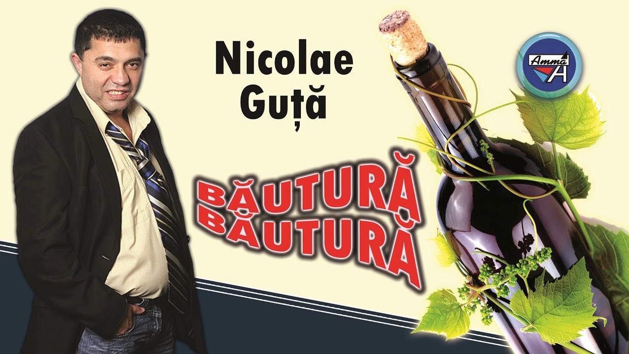 MUZICA DE PETRECERE - NICOLAE GUTA - BAUTURA, BAUTURA