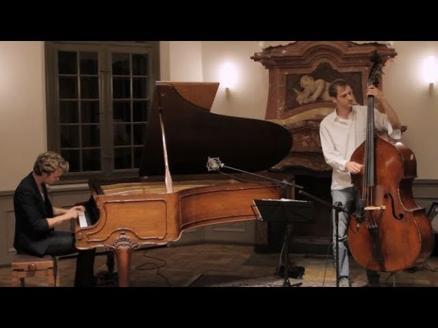 Rotwelsch live in Zurich - Trailer