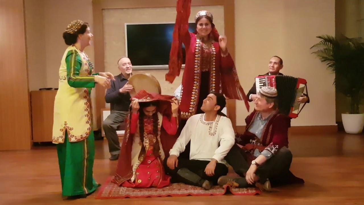 вот хорошо поздравление со свадьбой туркменской огромное разнообразие техник