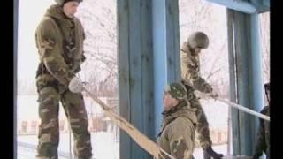 Репортаж о сборах по штурмовому альпинизму thumbnail