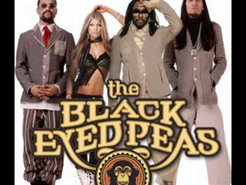 Black Eyed Pease The Time MP3