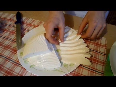 Домашний молодой сыр/ Фермент Meito Rennet / Простой рецепт