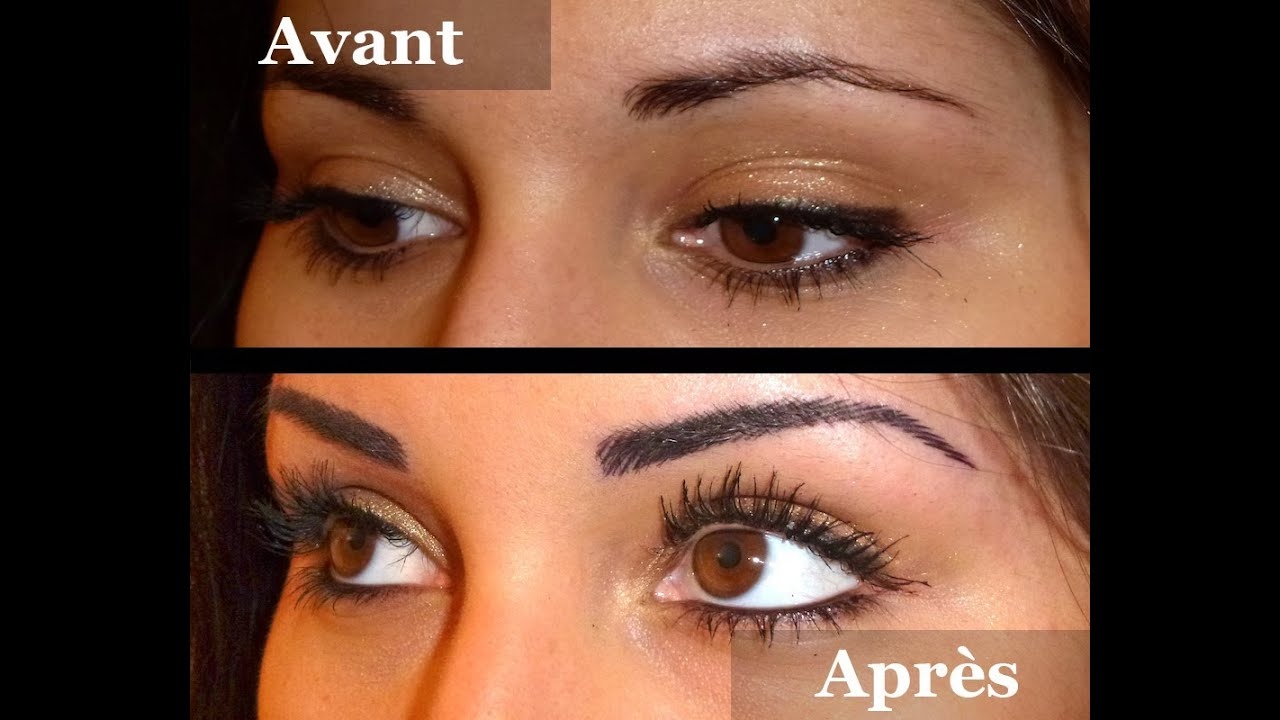 Maquillage permanent sourcils prix - Maquillage permanent sourcil poil poil ...