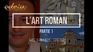 L'Art Roman 1/5