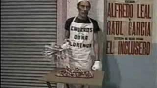 Chavo del 8 - Churros de Doña Florinda - Parte 1 (1978) thumbnail