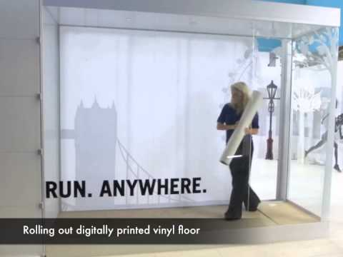 Creating A Retail Window Display Youtube