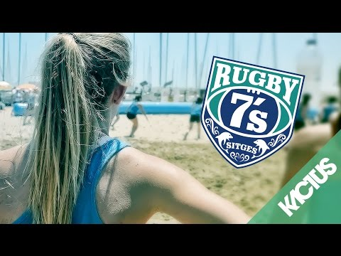Rugby 7's Sitges