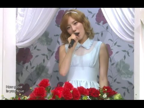 Girls' Generation - How Great Is Your Love, 소녀시대 - 봄날, Music Core 20111022