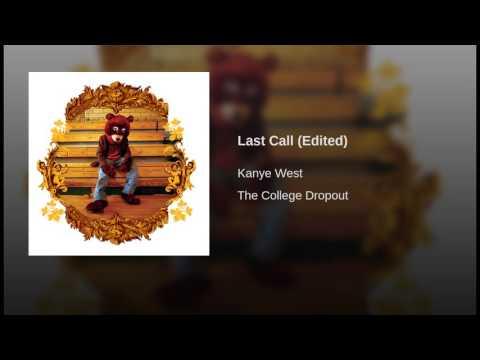 Last Call (Edited)