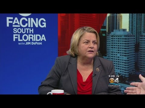 Preview: Ileana Ros-Lehtinen Talks Trump Transition