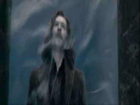 Harry Potter and the Order of the Phoenix- Death of Sirius Black ...