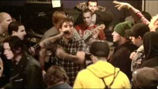 Shai Hulud - Solely Concentrating On The Negative Aspects Of Life