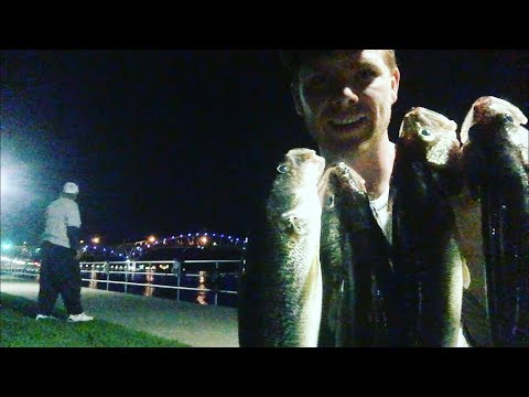 How To Fish The St. Clair River