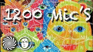 1200 Micrograms - Full Moon Madness