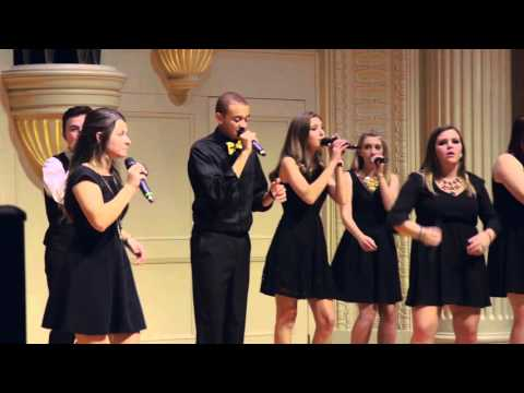 In Your Arms [Nico & Vinz] Vital Signs Fall Concert '15