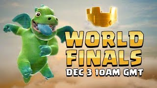 Clash Royale: World Finals - Trailer