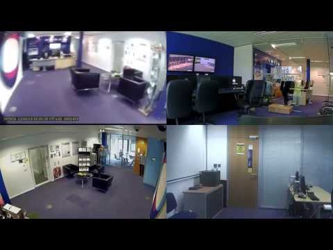 FrontLine Body Worn Video - Integrated With Security Cameras