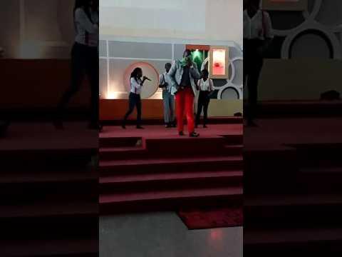 Spirit And Life Worship Tour.