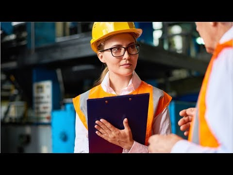 Occupational Health and Safety Specialists & Technicians Career Video