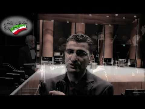 Interview with Mohammad Hasani - ARC Symphonic Band playing The Cowboys by John Williams
