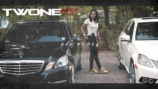 She Money- Intro/ Its Up (Prod By: Vintage Rippah) [TwoneShotThat]