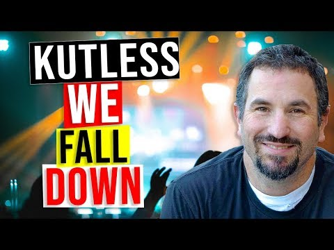 Vocal Backing Tracks for We Fall Down by Kutless (Chad Garber Playing All Instruments)
