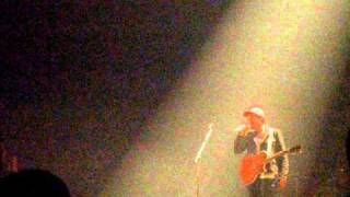 Jah Jah Deh Deh - Patrice - 18/11/10