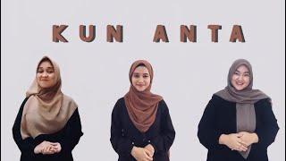 Download Mp3 Kun Anta Cover Sherly - Rosse - Firda #mtqmahasiswaunisba2020#nasyidislamiunisba