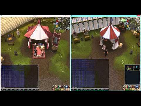 Clan Perk - Bartering