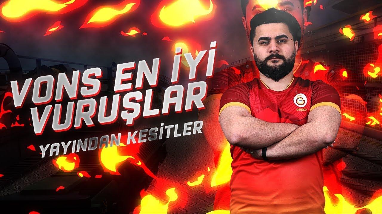 Download ZULA VONS EN İYİ VURUŞLAR / CANLI YAYINDAN KESİTLER