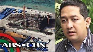 Ayungin Shoal, posibleng maangkin na ng China