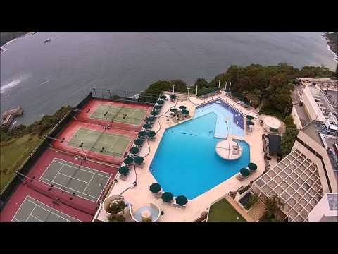 Beautiful Hong Kong series - CWB Country Club