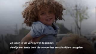 Claudia De Breij   Van Katwijk Naar Idomeni |  Unicef