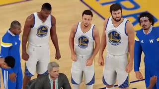 The Finals Game 1 | Golden State Warriors vs Cleveland Cavaliers | June 2, 2016 | Watch Live Online // (HD -> Select