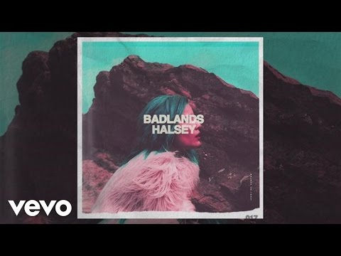 Halsey - I Walk The Line (Audio)