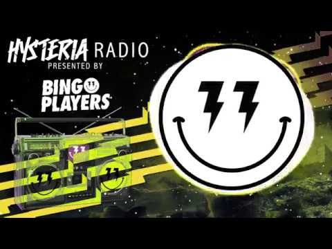 Bingo Players Presents: Hysteria Radio 069