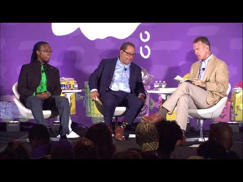 Race in America: 2017 National Book Festival