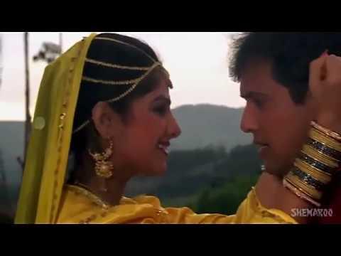 Govinda hits FULL VIDEO HINDI HD video Song