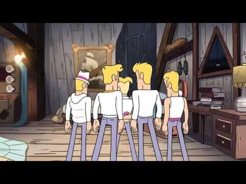 Кадры из фильма Сверхъестественное - 10 сезон 16 серия