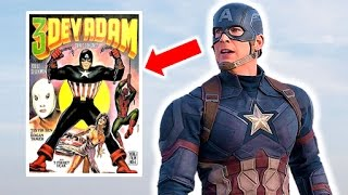 5 Crazy Movie Ripoffs That Actually Exist